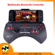 2015 Innovative products Ipega Mini Bluetooth Andriod Electric Wheelchair Joystick