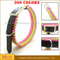 christmas light dog collar wholesale