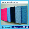 For wall Insulation and sound absorbing black cotton