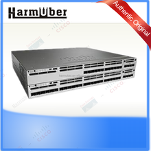 Gigabit network switches Original New WS-C3850-24T-L with Stackable 24 ports Catalyst 3850 Series Switches