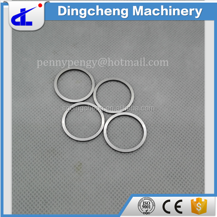 Fuel injector repair kit BOSCH diesel injector adjusting shim
