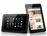 "Wholesale cheap price 9"" Allwinner A13 Double Camera Android Tablets"