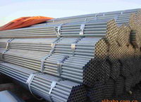 API 5L grade b oil pipe/ERW welded pipe line