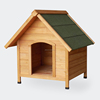 wooden dog kennel wholesale factory direct