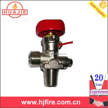 high pressure co2 cylinder valve with low price