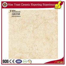 600x600 Bathroom flooring super thin marble tiles