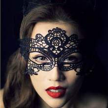 New arrival hot promotion fashion sexycool Masquerade mask for women