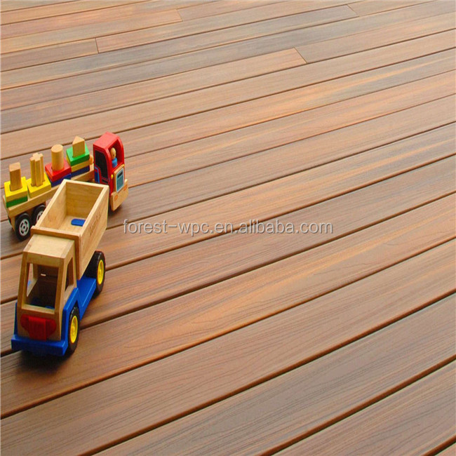 Best Price Synthetic Deck Tiles WPC Outdoor Flooring