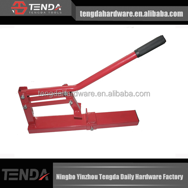 Motorcycle portable tire changer for Tyre Bead Breaker