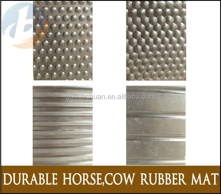 Stable Rubber Mat/Horse Cow Stable Rubber Mat/ Rubber Stable Mating For Sale