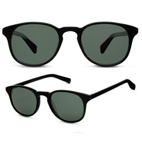 UV custome fashionable sunglasses top quality sunglasses with wood temple