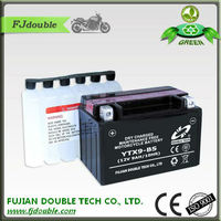 ytx9-bs motorcycle battery prices good 12v 9ah