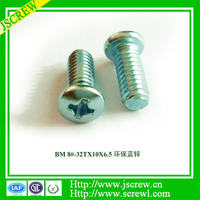 grade 8.8 bolt specification, cross head bolt, connection bolt