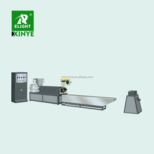 pe recycling machine/plastic film recycing machine