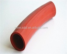 China factory red popular rubber hose/tube