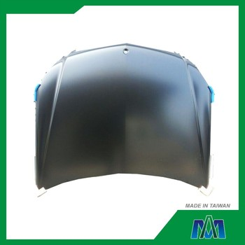 Aluminum car engine cover for mercedes benz w204 2011 2013 for Mercedes benz car cover oem