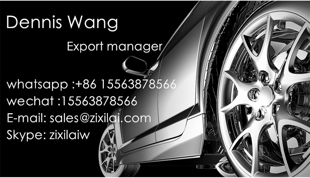 ZIXILAI-SS01 9H nano super hydrophobic coatings for cars nano ceramic coating for cars OEM acceptable