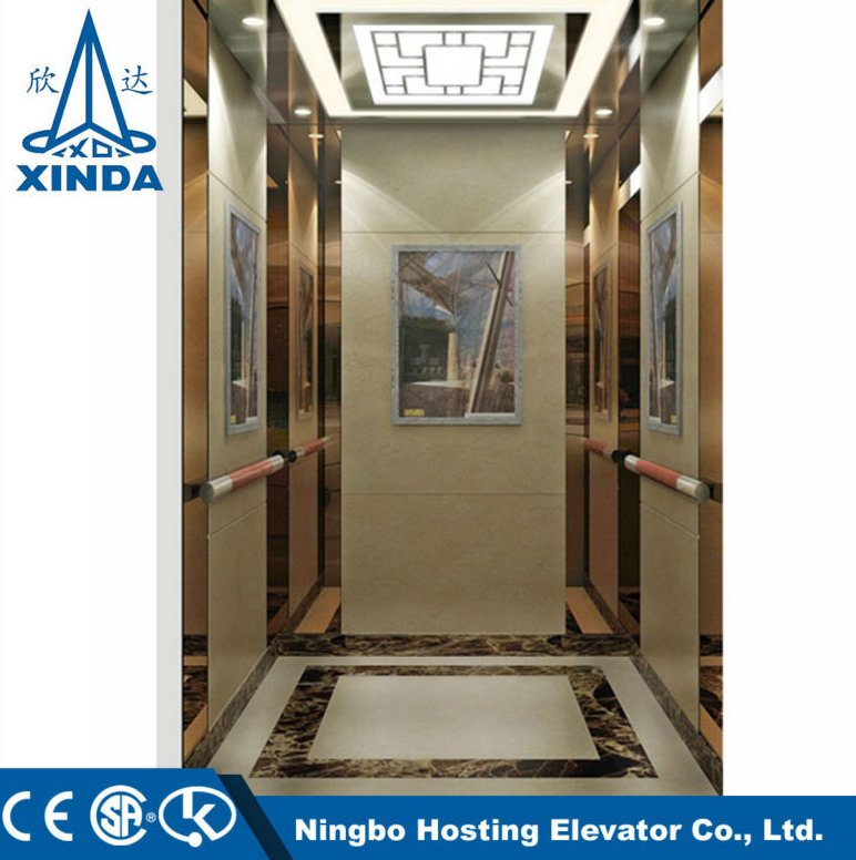 Building Elevators Pricing Residential Passenger Elevator