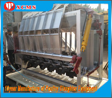 pig dehairing machine /pig slaughter equipment/pig hair removal machine