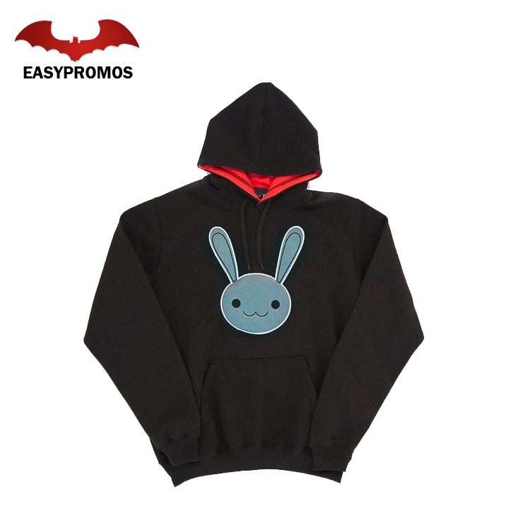 High Quality Custom Cool Mens Hoodies Sport Hoodie