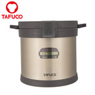 4.5L 4.5litre/150OZ Double Wall Hot Stainless Steel Thermal Rice Cooker Inner Pot