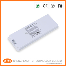 "Laptop battery A1181 A1185 for Apple Macbook 13"" with White and black"