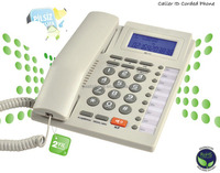 High-quality caller id phone, CE/RoHS approval