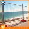 42 Micro Galvanised Temporary Fence/Sturdy and Nice Temporary Fence Panel export to New Zealand , Canada , Australia