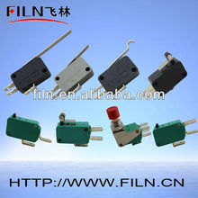 basic micro switches 230v 16a KW3-0Z