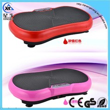 factory price crazy fit power fitness vibration plate