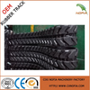 300X52.5X86 Rubber Tracks For John Deeree 35D Mini Excavator