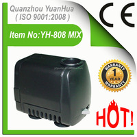 CE Approved Water Pumps(Model No.:YH-808 MIX)
