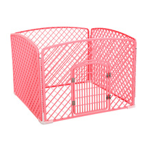 New design indoor portable metal china pet cages