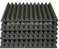 Black eva foam acoustic underlay for sound insulation