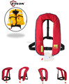 Adult swim vest Marine life jacket for sea fishing