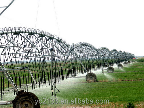 DYP center pivot irrigation system for sale
