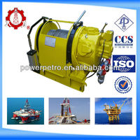 10 Ton Air Winches For Bulldozers