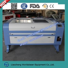 customize 1810 two laser heads auto feeding laser engraving machine for jeans, fabrics, cloth, non-woven cloth