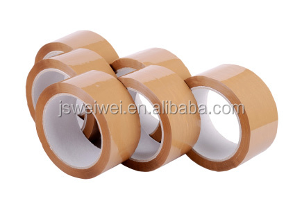 Double sided PET silicone gripper acrylic adhesive tape
