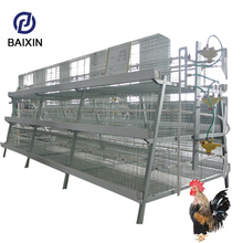 factory selling metal chicken house
