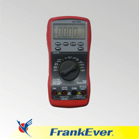 FRANKEVER DT704 Automotive Digital Multimeter