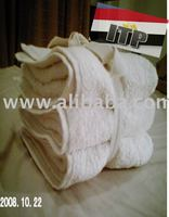 Eco Friendly Organic Egyptian cotton towels