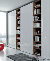 melamine mdf wardrobes high gloss design