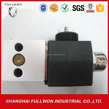 Hydraulic 12 volt solenoid valve you see is what you have