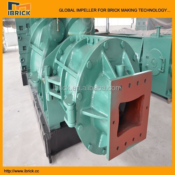 Full automatic Small scale industry brick projects brick making line machine