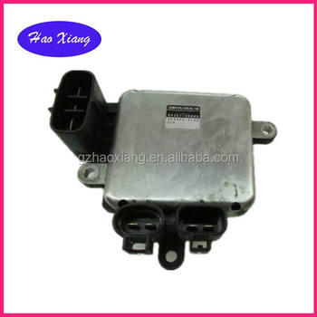 High quality Auto Cooling Fan Control Module OEM 89257-30040