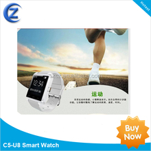 Champion Plastic Watch Smart Watch For Teens 2012