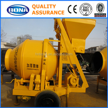Special transit towable concrete mixers for sale in india