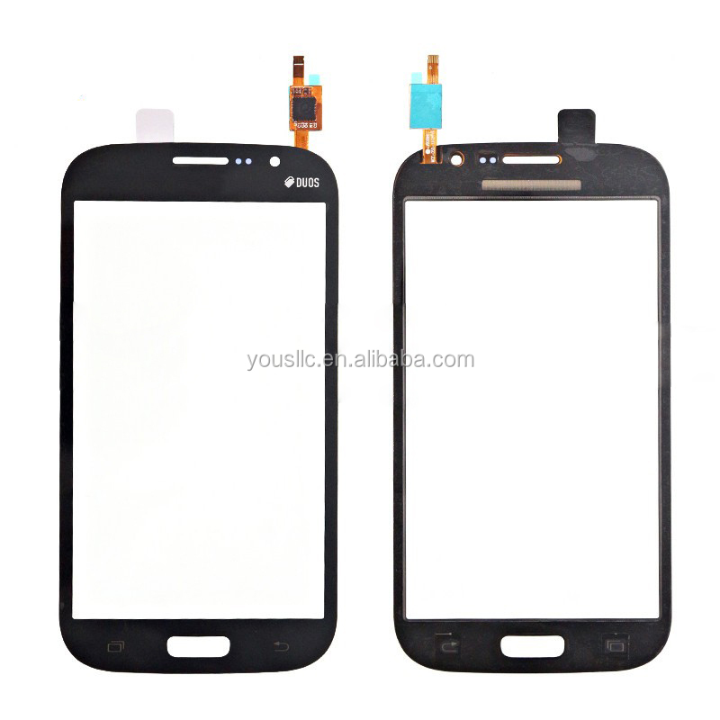 Replacement Original Mobile Phone Parts Touch Screen Digitizer Glass Panel for Samsung Galaxy Grand Neo Plus I9060I