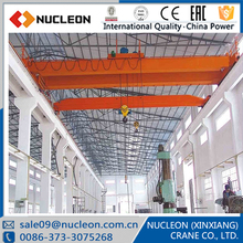 LH Type Names for Mechanical Workshop Overhead Crane